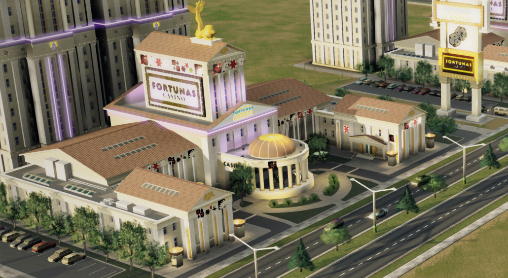 Gambling house simcity casino catering alsdorf