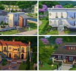 EA Previews The Sims 4 Exchange, Renamed: