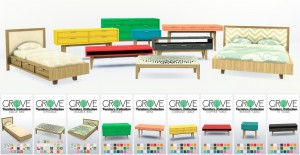 grovecollection