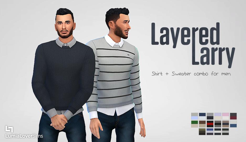 Sims 4 Cc Male Shirts