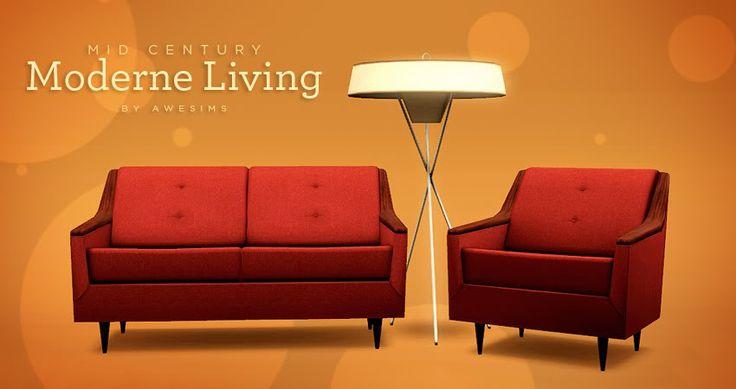 Moderne Living Set - Download