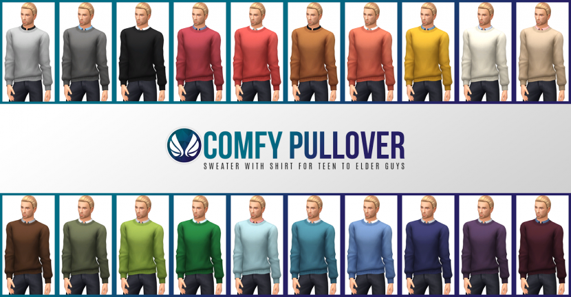 ComfyPullover-styles